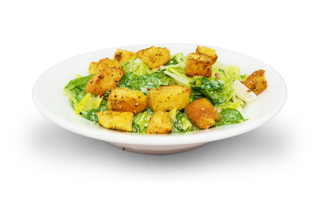 Ceasar Salad -