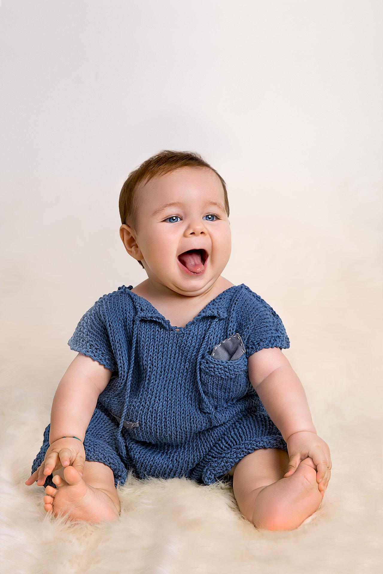 photographe bébé 6 mois grenoble