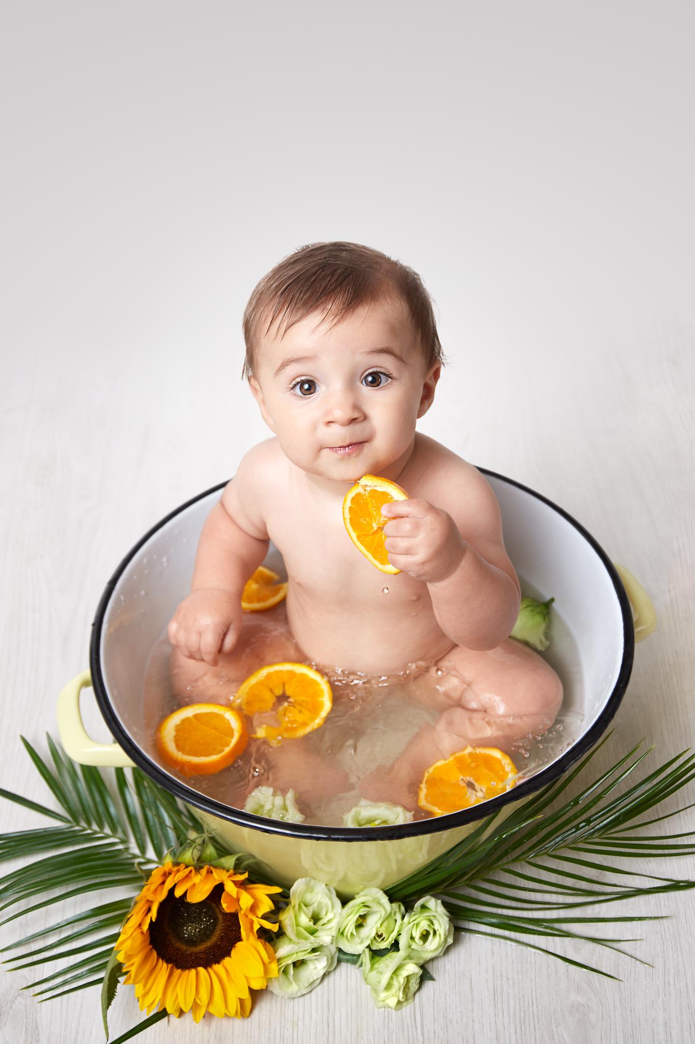 Copie de photo bébé lyon