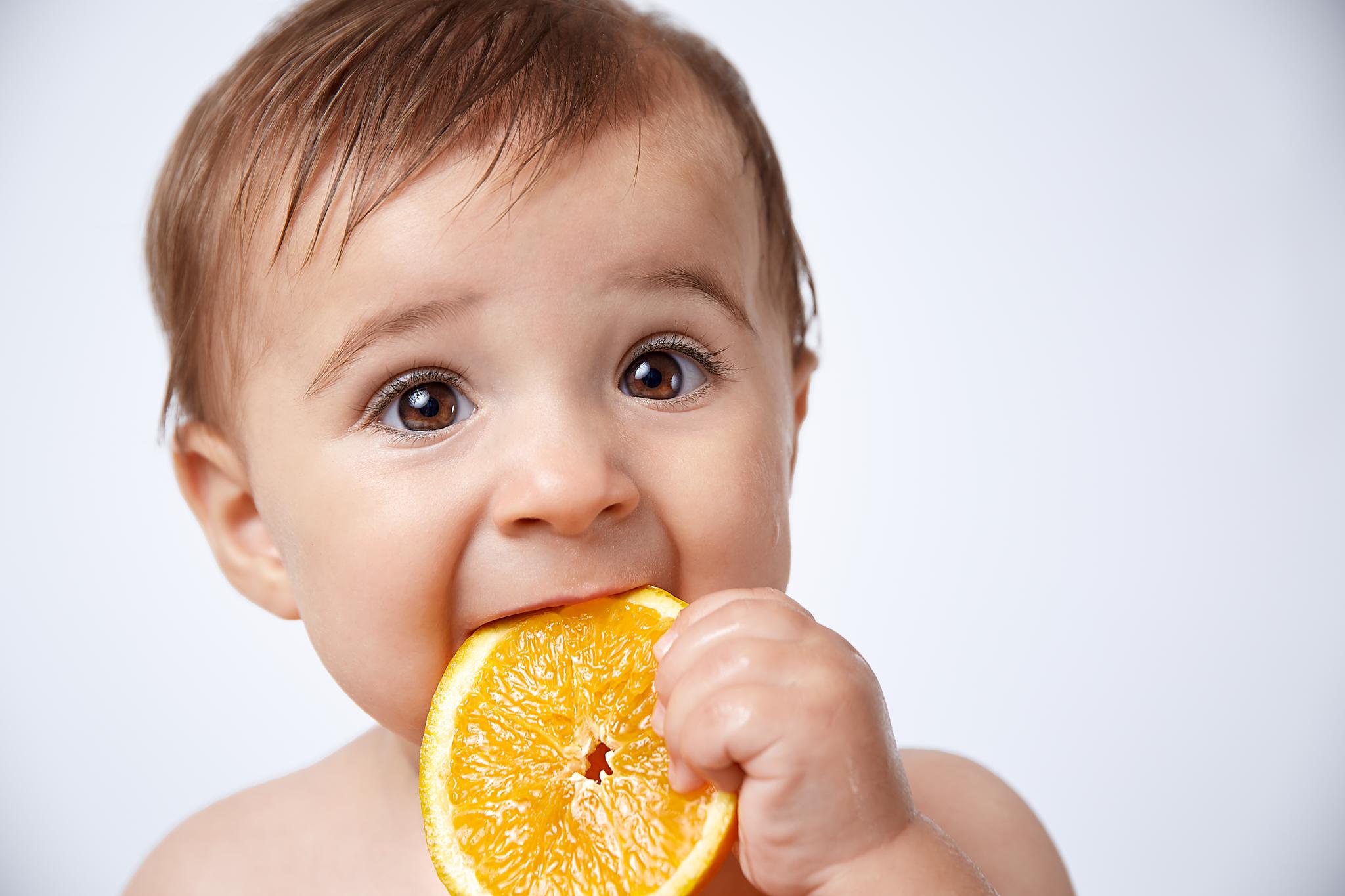 Copie de photo bébé 8 mois grenoble