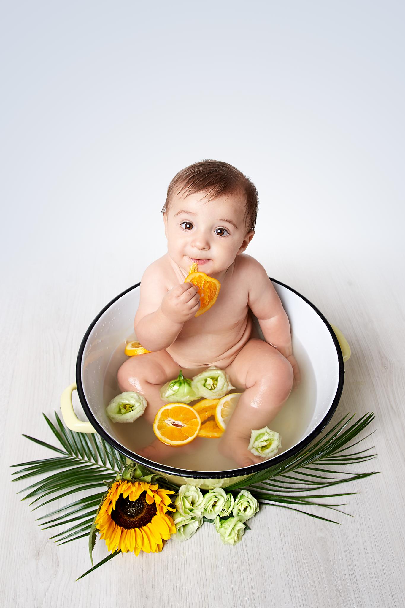 Copie de photo bain bébé grenoble