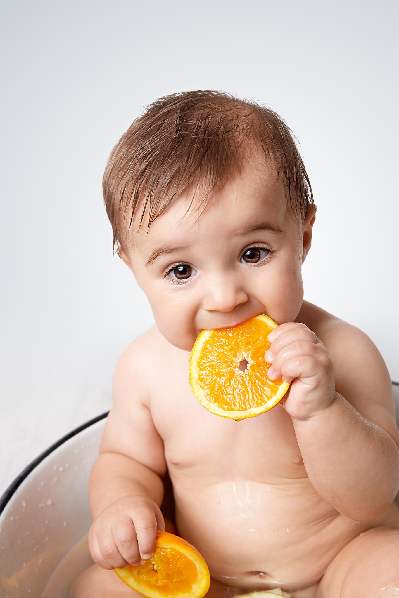 Copie de photo bébé 8 mois