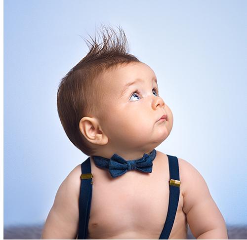 Galerie bébé