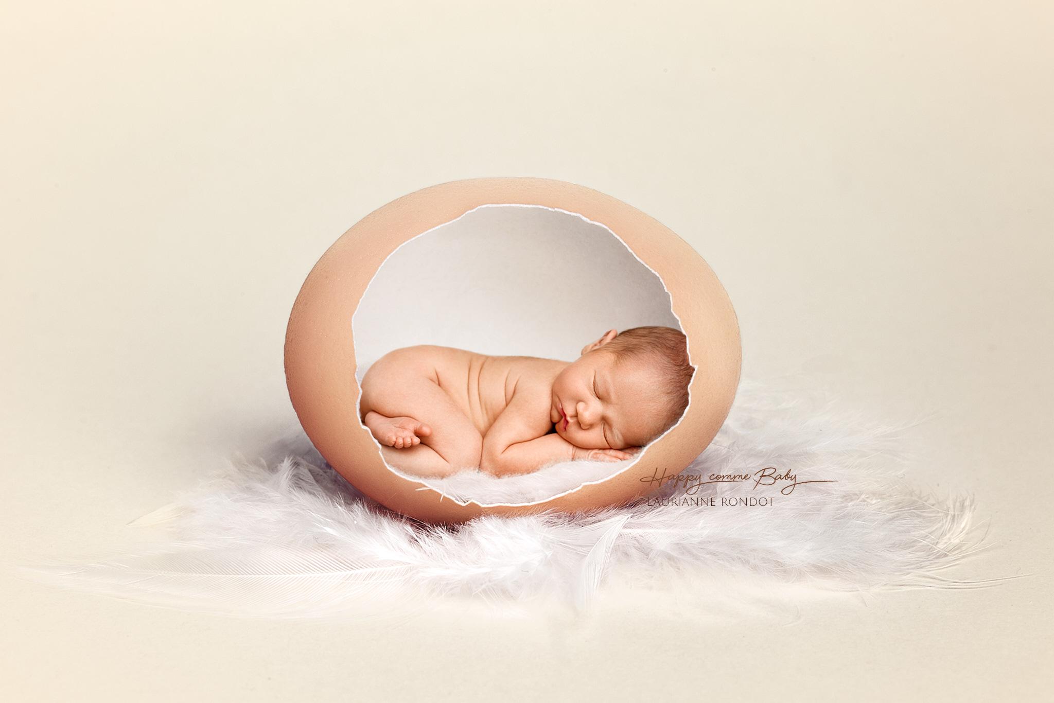 photographe bébé chambery
