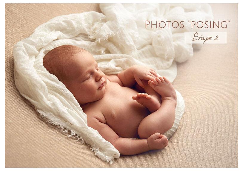 photo bébé Lyon