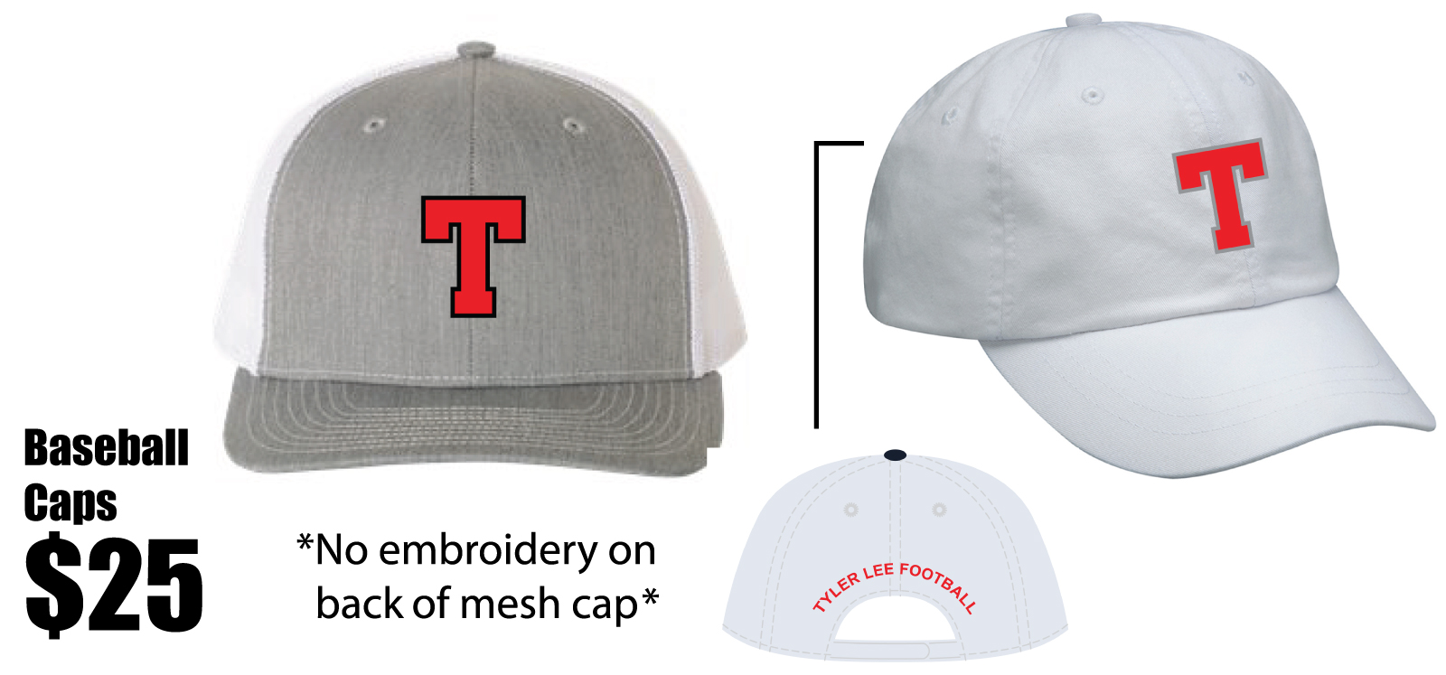 Spirit Gear_Baseball Hats.jpg