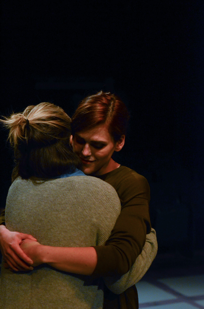 Production photos by:  Jalen Laine Photography   Featuring: Lucy McNulty and Jalen Saip