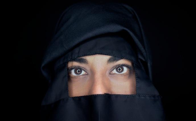 Burqa Boutique - By Brishkay Ahmed