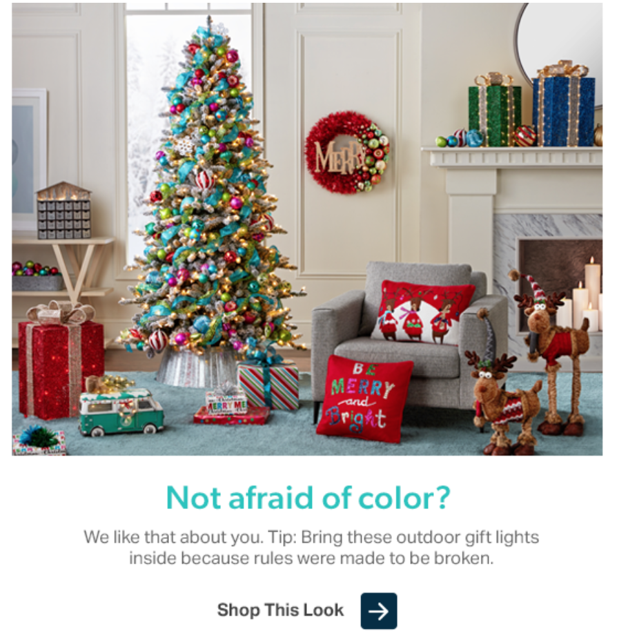"Holiday Decor ""Look"" copy"