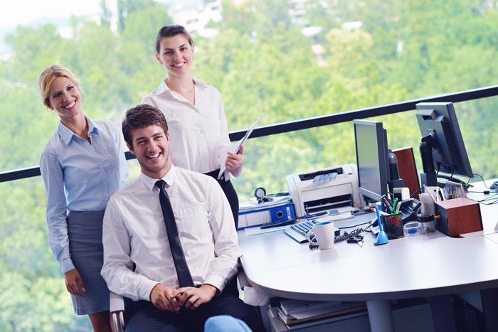 Las 3 Bases del Líder GEFE para Construir la Felicidad Organizacional