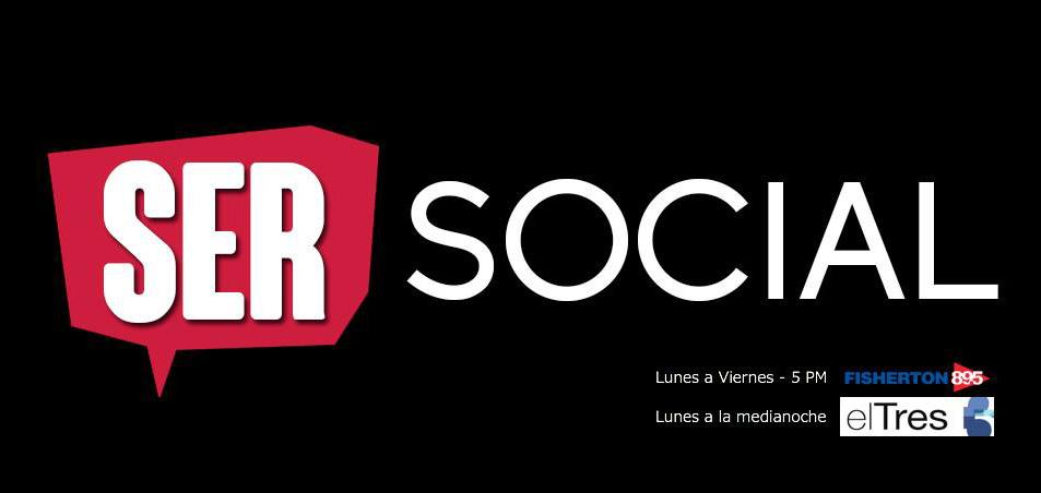 Entrevista sobre las Generaciones en el Trabajo, en  Ser Social  de Rosario Argentina.
