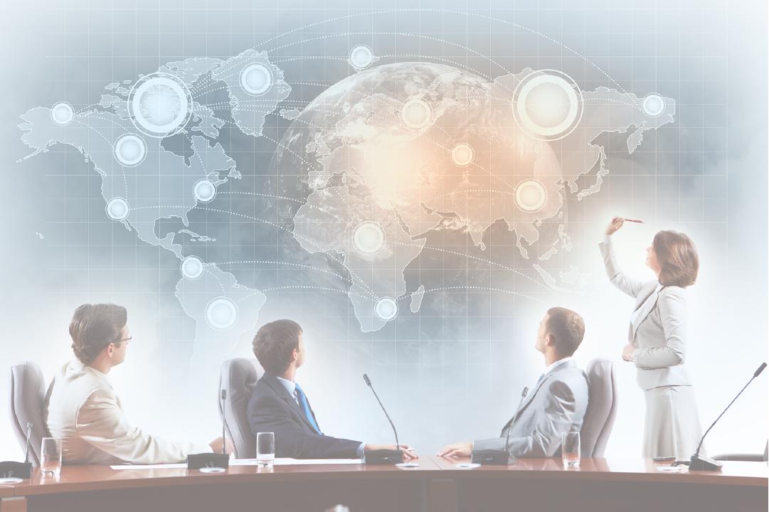 Tendencias de la Revolución Digital 2020…¡Y las Oportunidades para Crear Empresa con Tus Capacidades! - Webinar - Lunes Enero 2118:30 PM - Hora Colombia