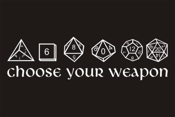 RPG and Gaming Tools