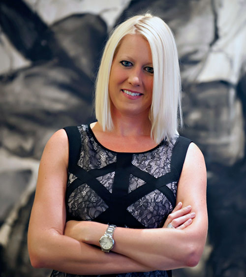 Kristin Burk | Principal Consultant -