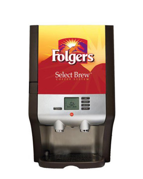 Folgers Concentrate