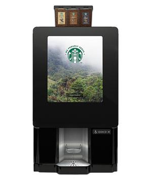 Starbucks iCup