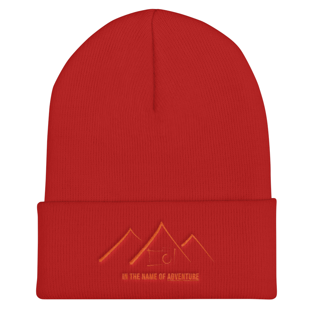 InTheNameOfAdventure_beanie_mockup_Front_Flat_Red.png