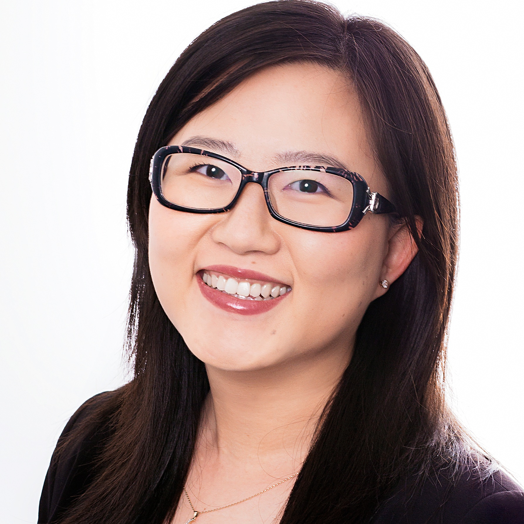 Lu Zhang. One of our many expert accountants standing by to oversee you team of bookkeepers