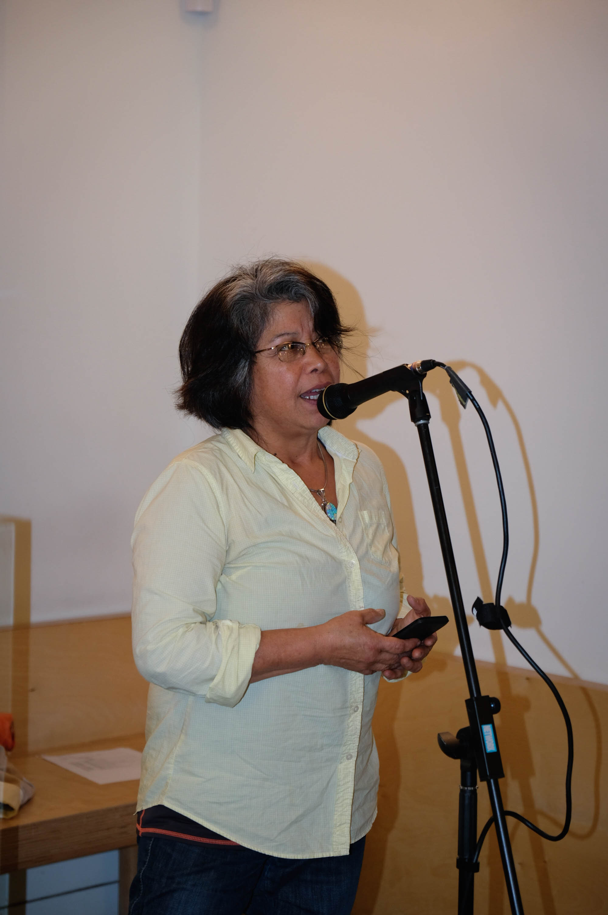 Storyteller & award-winning Chef, Gloria on: her eclectic life story and how the feminine is instrumental in nurturing social and environmental justice.