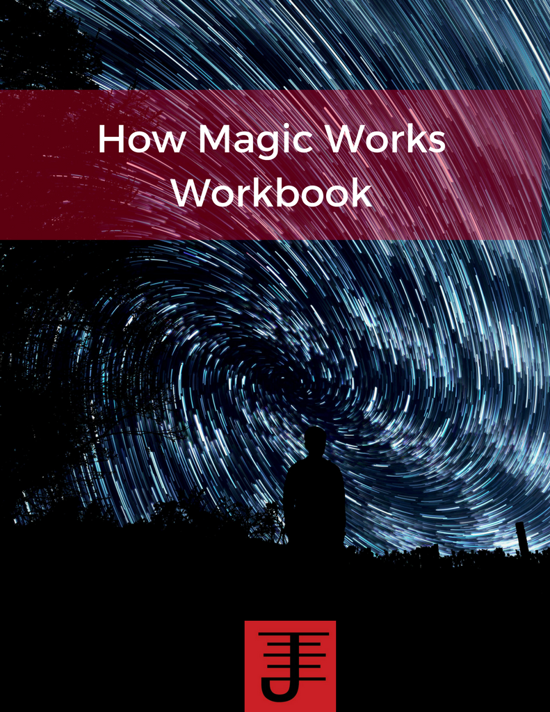 Learn how magic works!