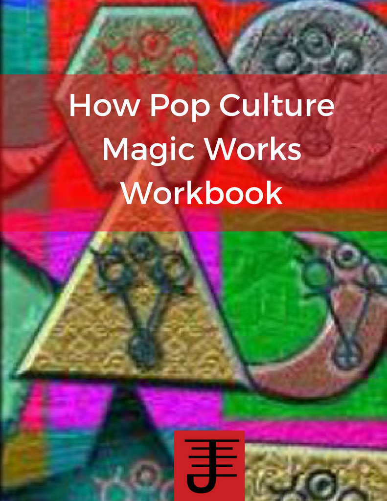 Learn how Pop Culture Magic Works!