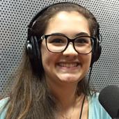 Marcella Nunes - Voluntária