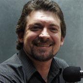Eduardo Fagaraz - Apresentador