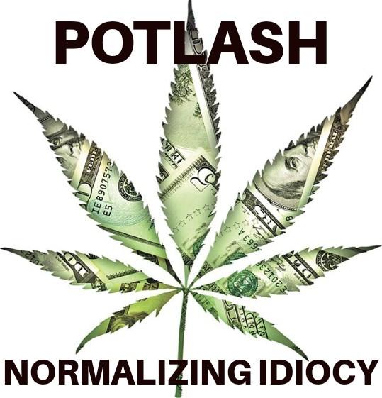 potlash normalizing idiocy tennison long
