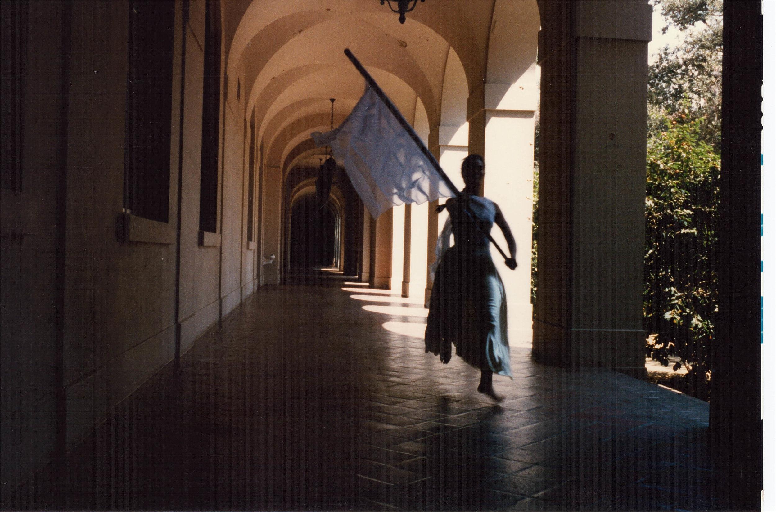 Searching for Simón Bolívar: One Poet's Journey,directed by José Sánchez-H