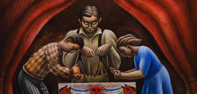 MEXICO: FANTASTIC IDENTITY