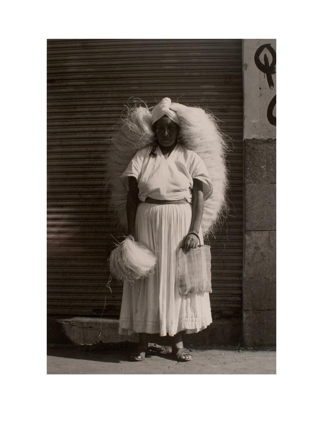 Graciela Iturbide (Mexico, b. 1942)