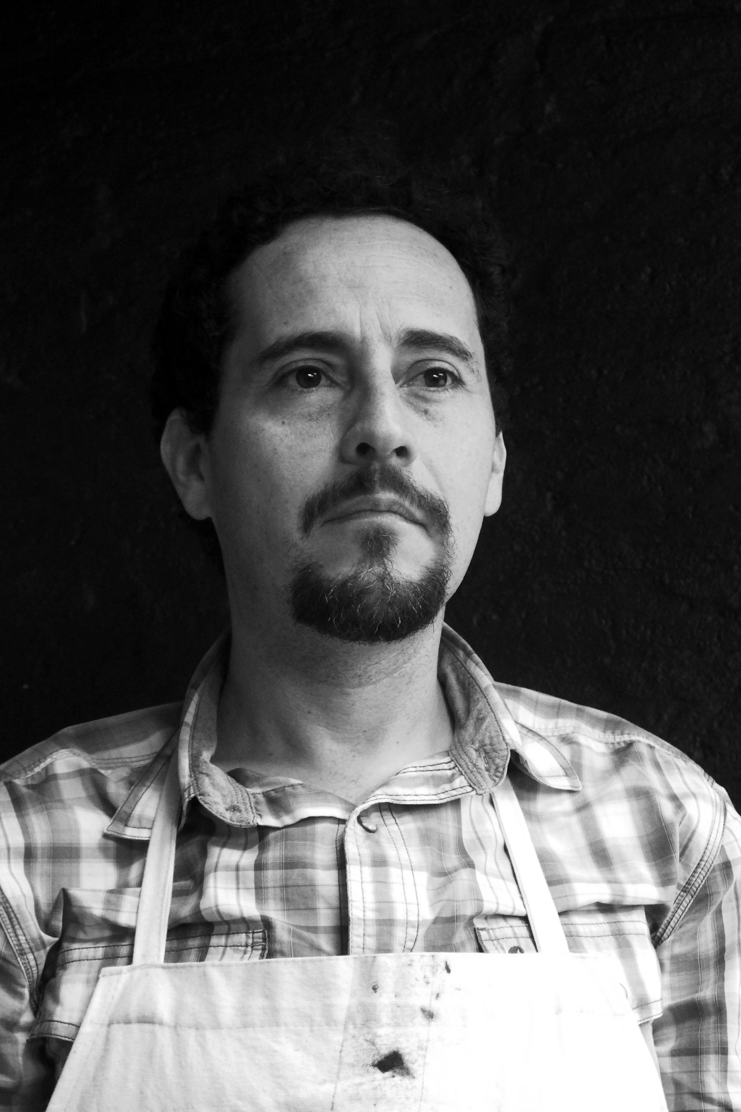 Andres Arizaga Cordero