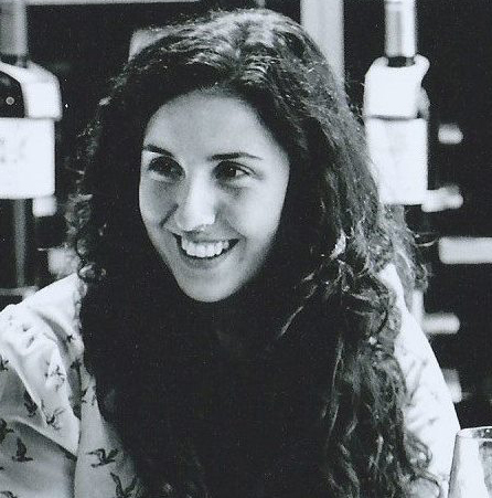 Miriam Del Saz