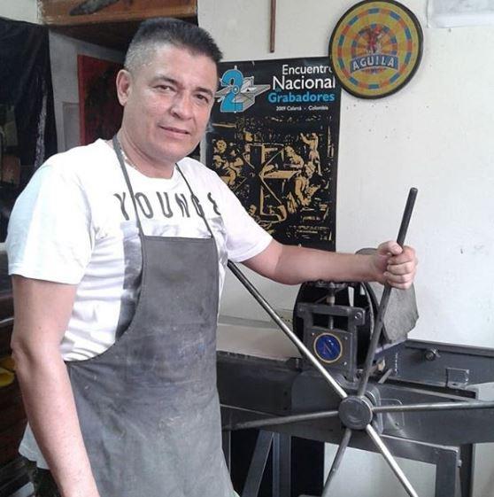 Julio Cesar Rodriguez Jaimes