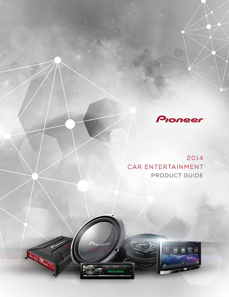 2018 Product Guide Official Cover