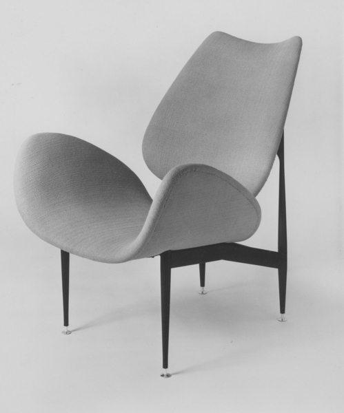 Scape lounge chair, 1960