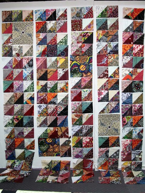 aussie triangles sections sewn 1.jpg