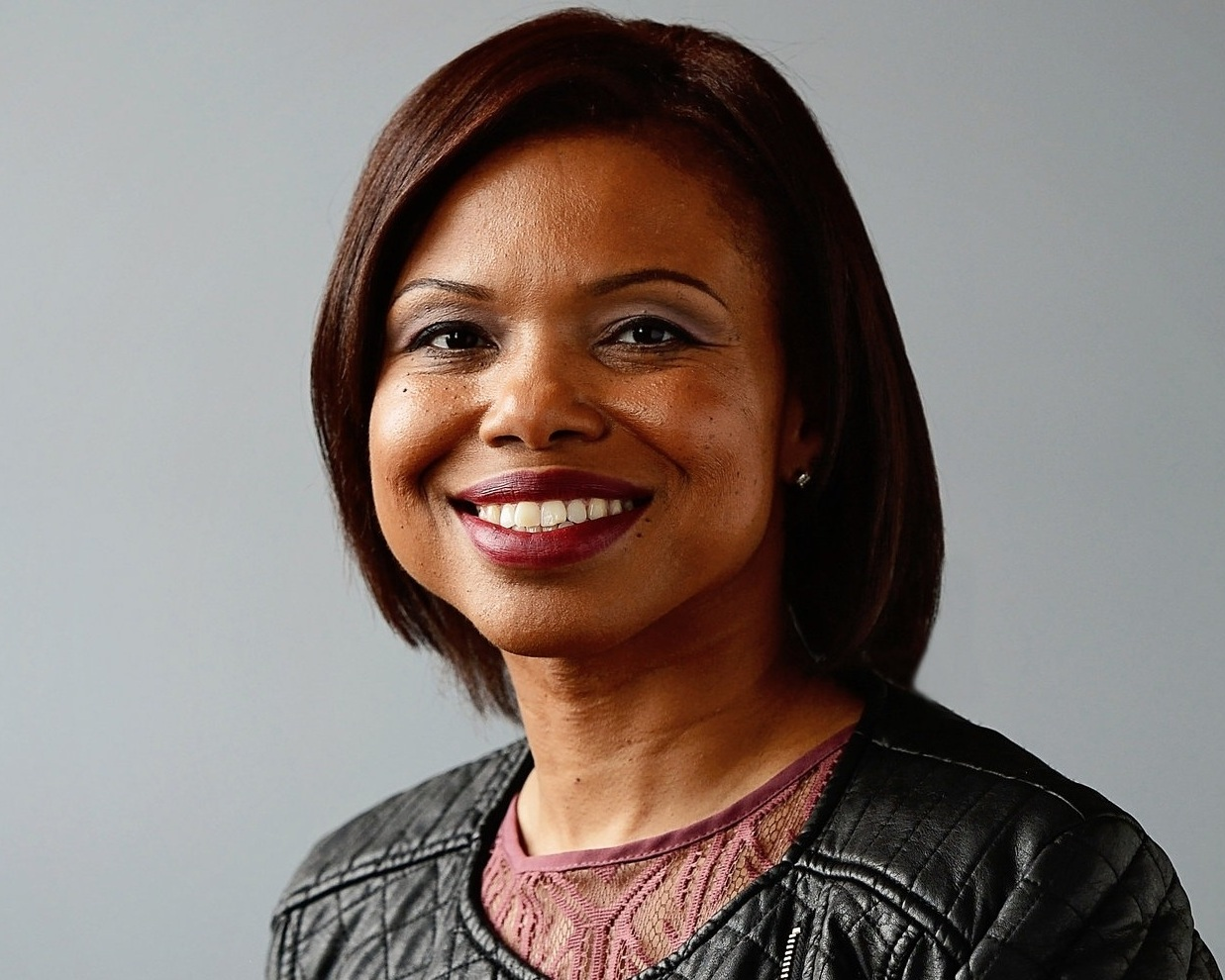 Sonya Pryor-Jones - Chief Implementation Officer for the Fab Foundation and founder of The Fab House project, a Cleveland, Ohio neighborhood-based Fab Lab dedicated to resident driven change and bridging the tech divide,