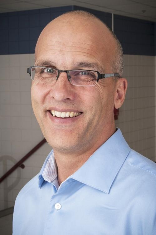 SPEAKER   DR. GORDON GIESBRECHT,  PhD  |  BIO   COLD WATER BOOT CAMP  WINNIPEG, MB