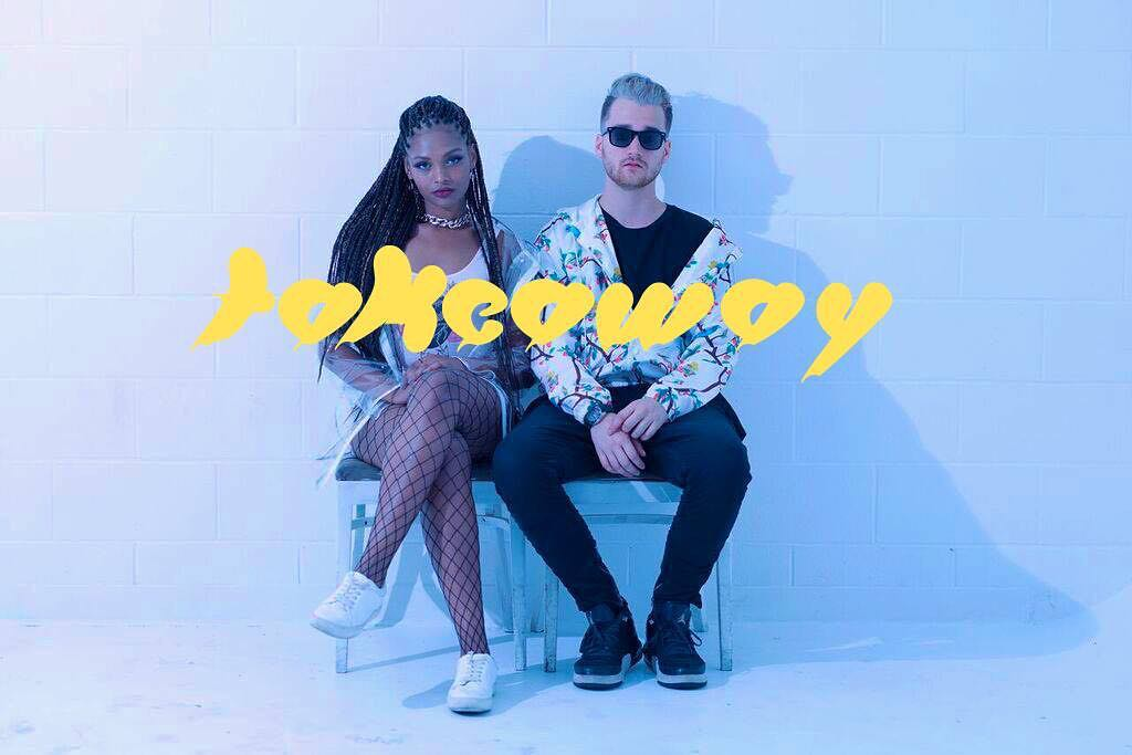 PERFORMER   TAKEAWAY |  @THEREALTAKEAWAY   CANADIAN POP/HIP HOP DUO  VANCOUVER, BC
