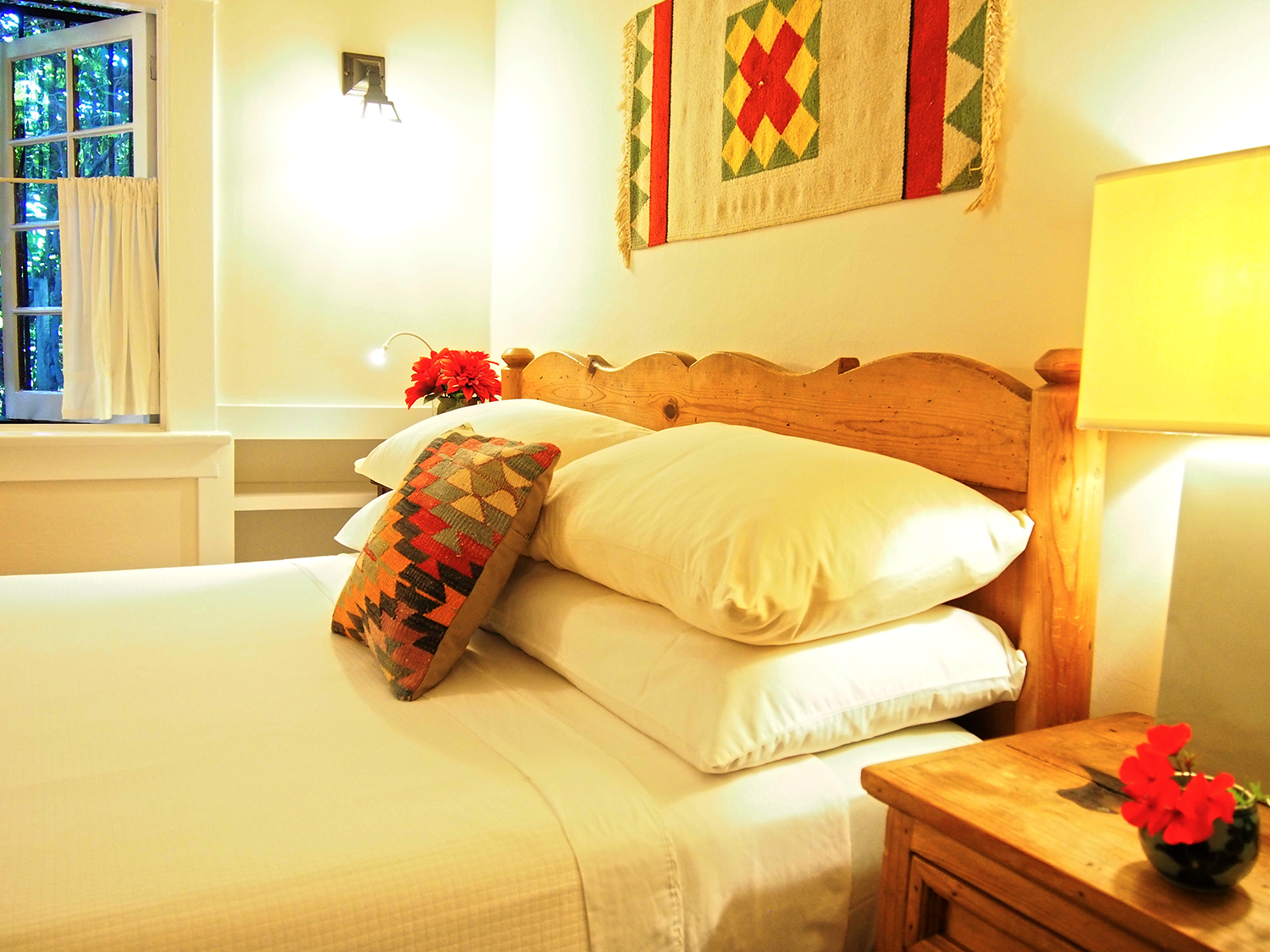 THE COTTAGE - $190 per night