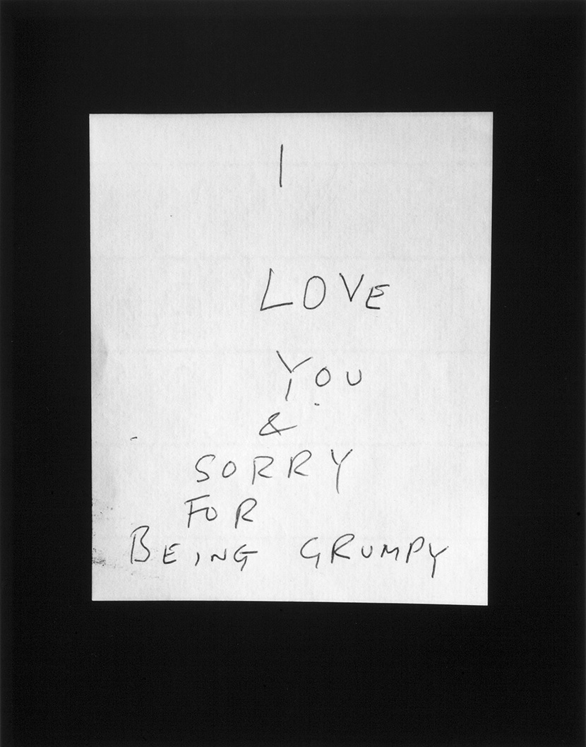 Sorry for being grumpy, 2005