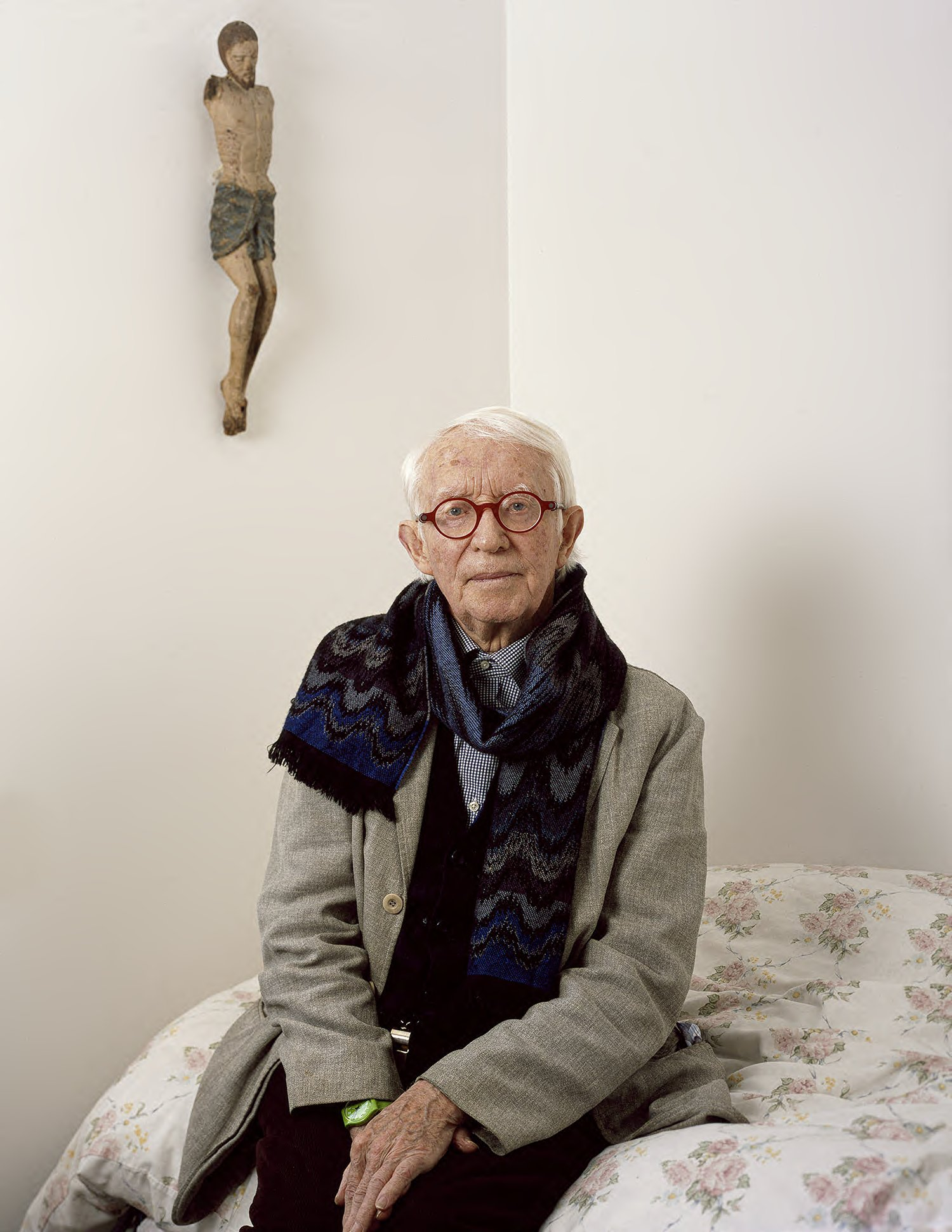 Yvonne Todd,  Peter , (2014)
