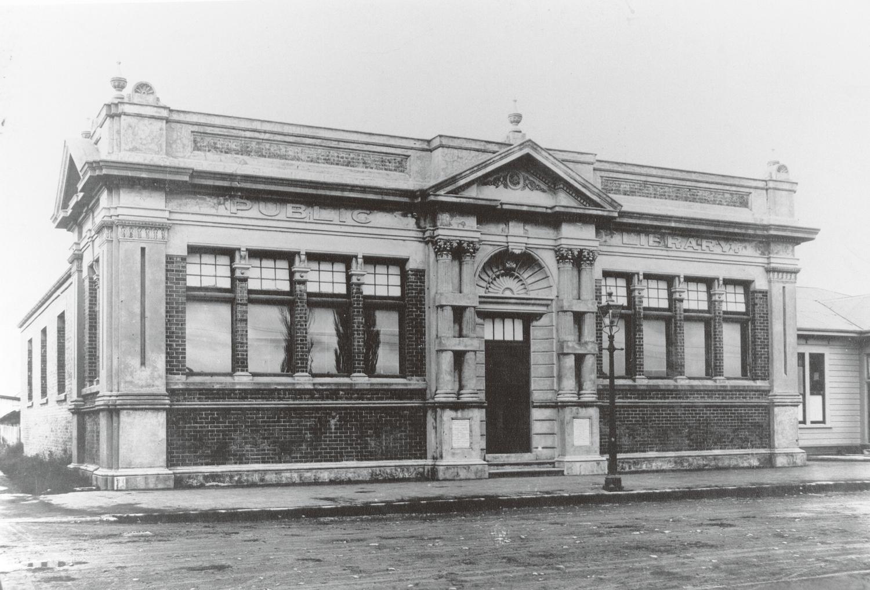 Dannevirke, New Zealand  $9,690 USD  10 April 1906  Earthquake prone (Slated for demolition)