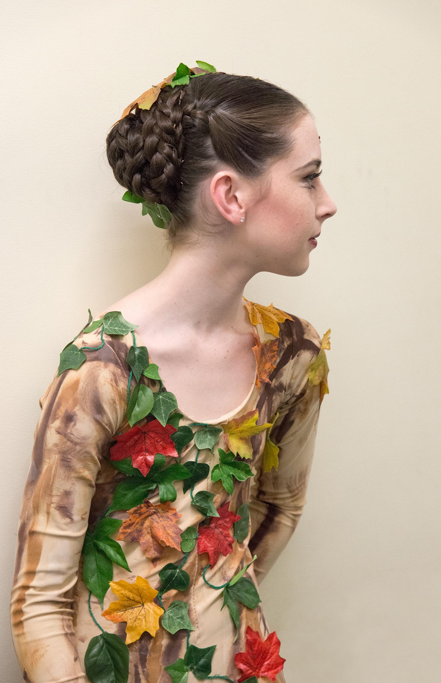 Jane Wilcox,  Between Perfection & Beauty