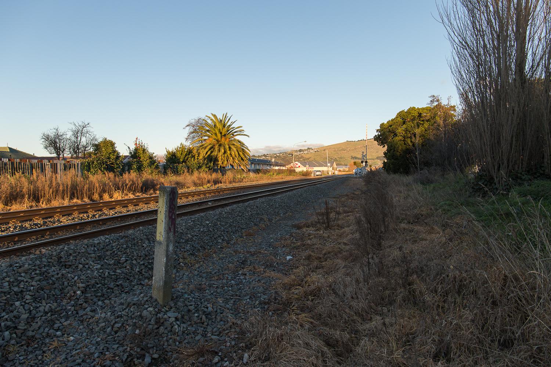 Arabella Spoors,  Ōpāwaho Pā site, Poho Are-Are track, Opawa, Bloodlines