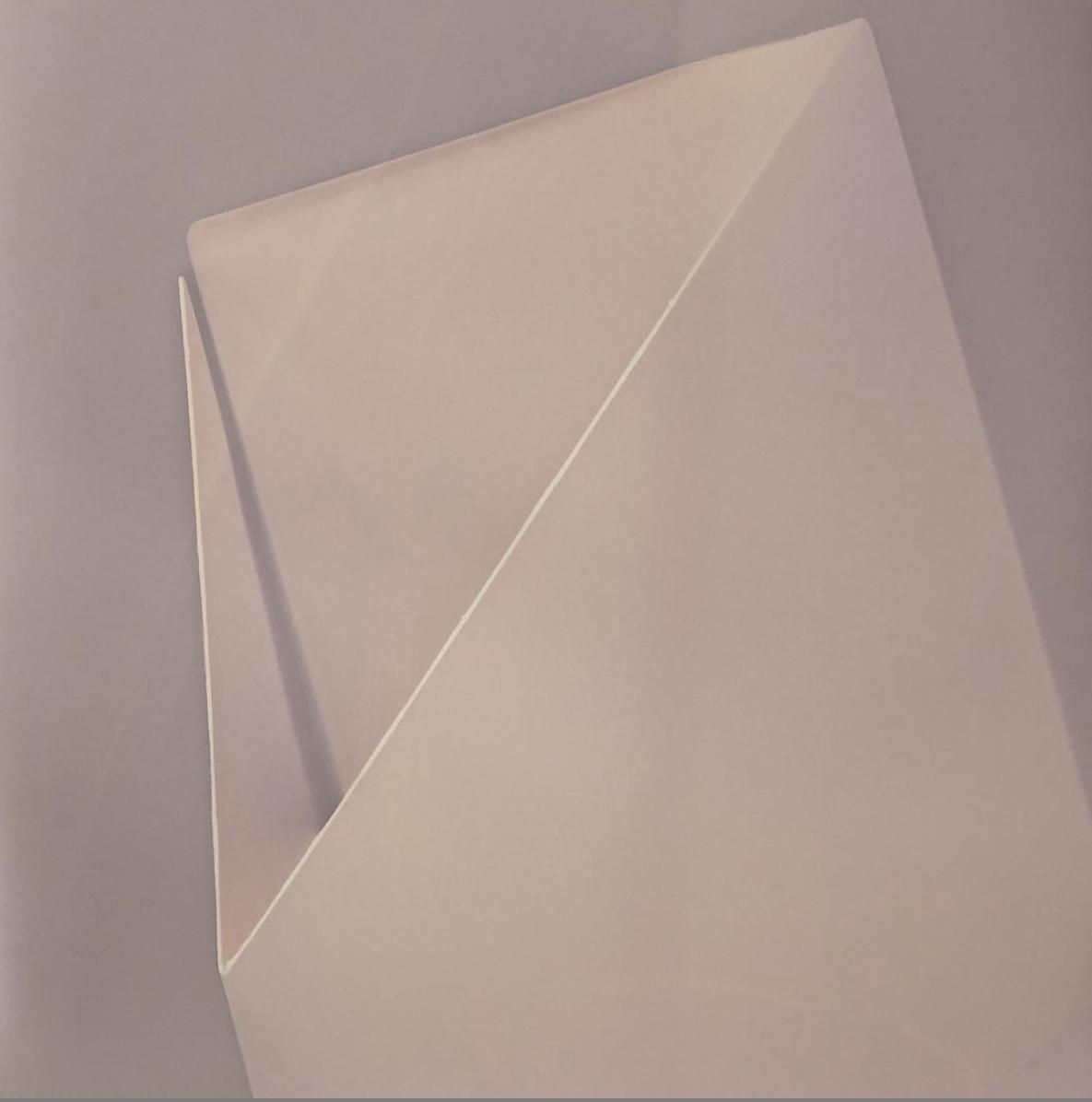 Poppy Lekner,  Chasm 1 , 2017,  Horizons  Series