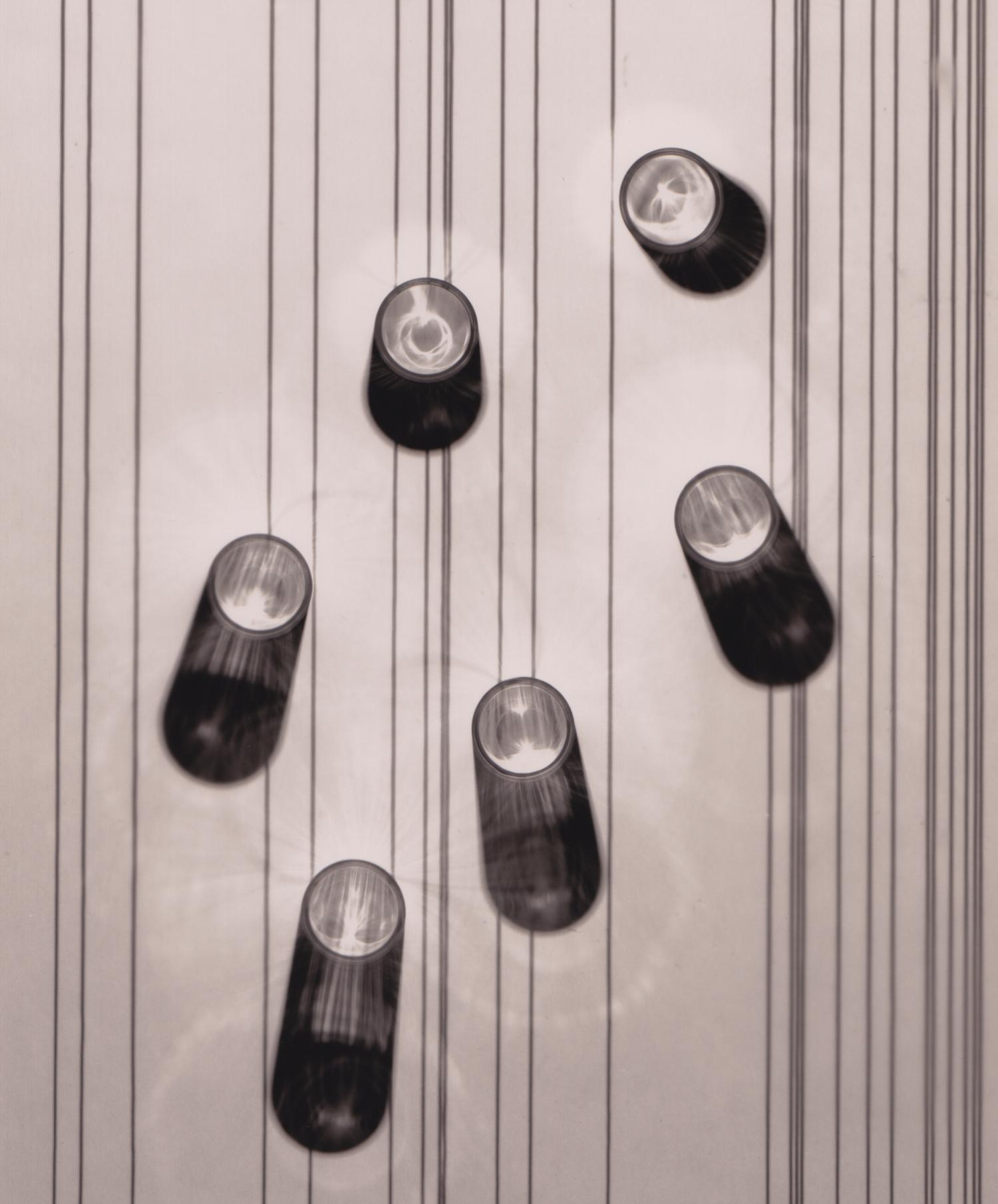 Poppy Lekner,  Diffraction Study , 2018