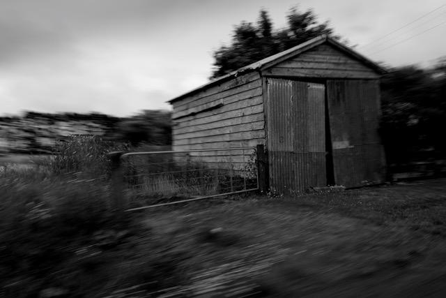 Ian McRae, Glenbrook