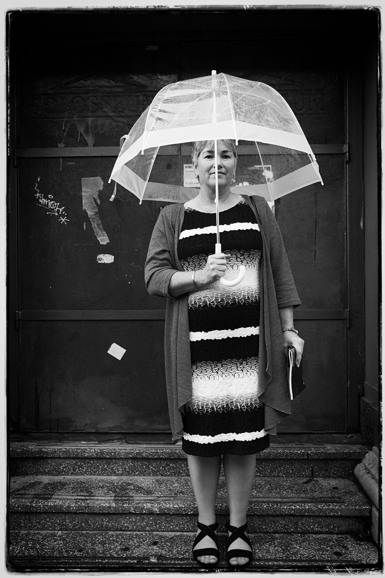 Tony Reddrop, from  Random Street Portraits